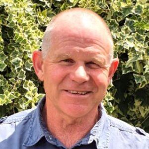 Profile photo of Simon Mason