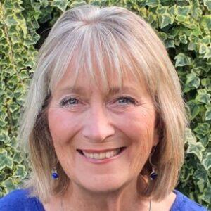 Profile photo of Sue Alesbury