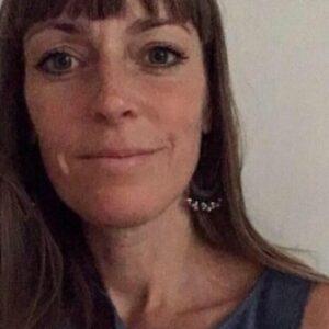 Profile photo of Kristine Bjørn Helgestad