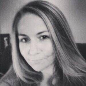 Profile photo of Hazel Evans