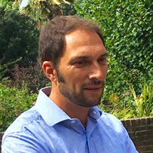 Profile photo of Olivier Girard (Le Ciel)