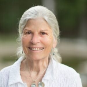 Profile photo of Gail Taylor