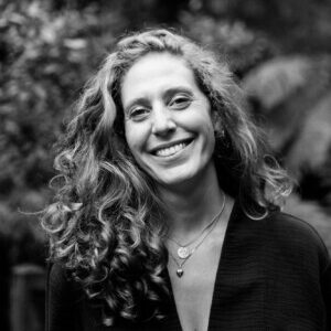 Profile photo of Helena Petersen