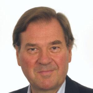 Profile photo of Frans Versteeg