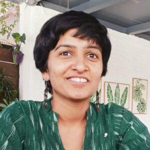 Profile photo of Sindhu Eswaran