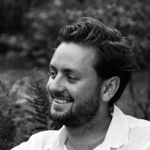 Profile photo of Ben Christensen