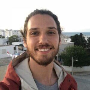 Profile photo of Mehemed Bougsea