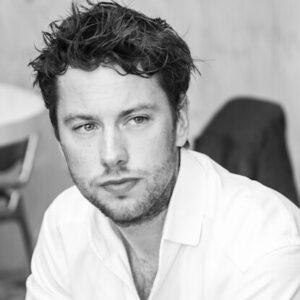 Profile photo of Rense Bos